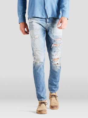 ERIK BL 660 ANTI FIT JEANS