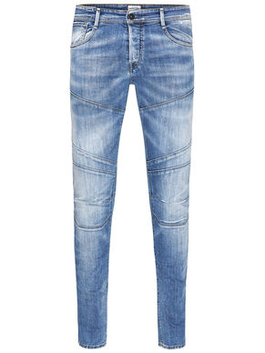 GLENN BL 574 SLIM FIT JEANS