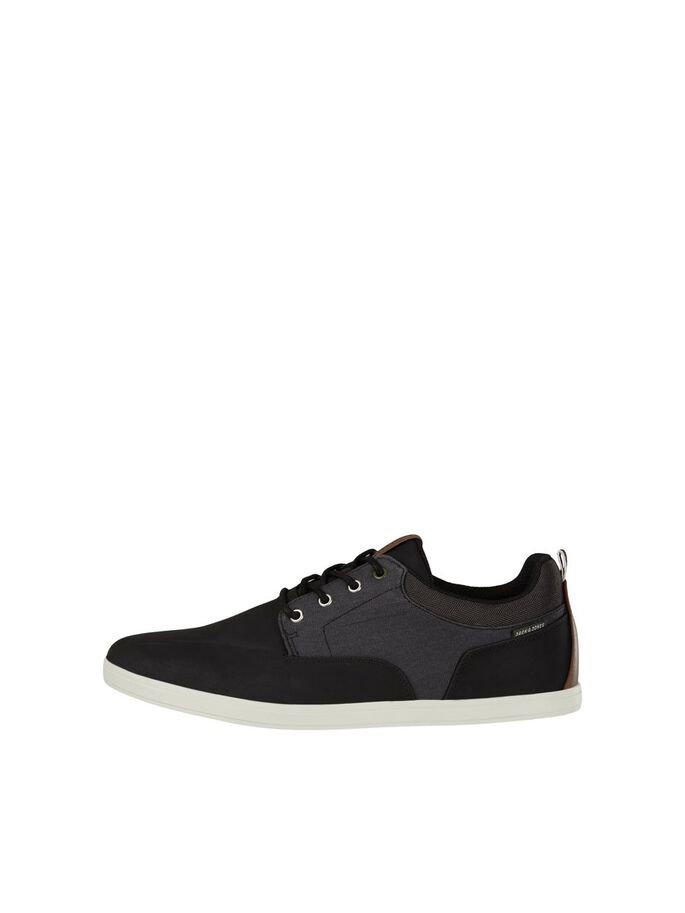 CLASSIC SNEAKERS, Anthracite, large