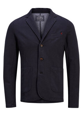 KLASSISK SWEAT BLAZER