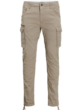 PAUL JJCHOP WW CORIANDER NOOS TROUSERS