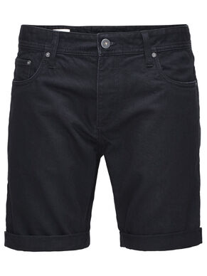 RICK ORIGINAL AKM 767 DENIM SHORTS