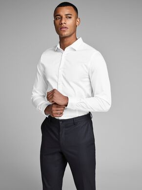 SUPER SLIM BUSINESS SHIRT