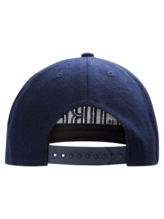 URBAN CAP, Navy Blazer, large