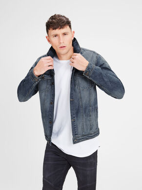 JEAN JACKET AKM 019 DENIM JACKET