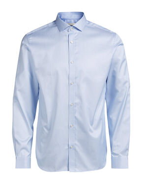 SPREAD COLLAR BUSINESS SHIRT