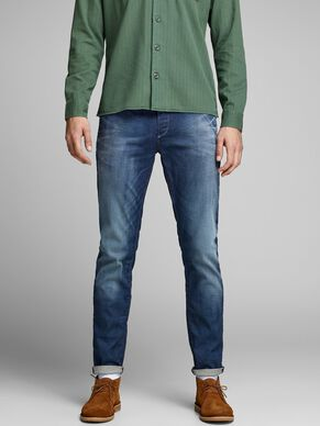 TIM ORIGINAL JOS 919 SLIM FIT -FARKUT