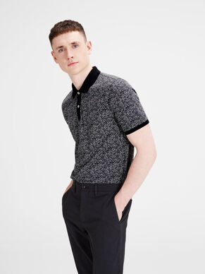 BLOMSTRET POLO