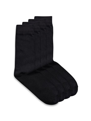 BASIC 4 PACK SOCKS