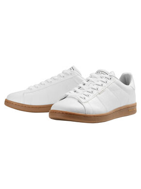 GUM SOLE SNEAKERS