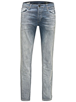 TIM ORIGINAL JJ 848 SLIM FIT-JEANS