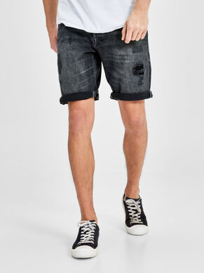 SHORT RICK ORIGINAL AM 205 SHORTS IN DENIM