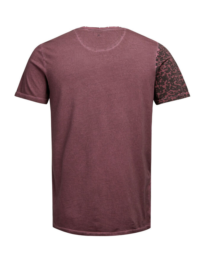 DETAILLIERTES T-SHIRT, Port Royale, large