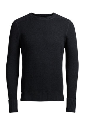 C-90  KNITTED JUMPER PULLOVER