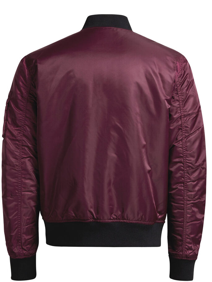 BLOUSON AVIATEUR VESTE, Port Royale, large
