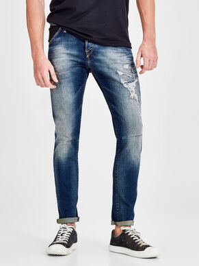 GLENN FOX BL 683 SLIM FIT-JEANS