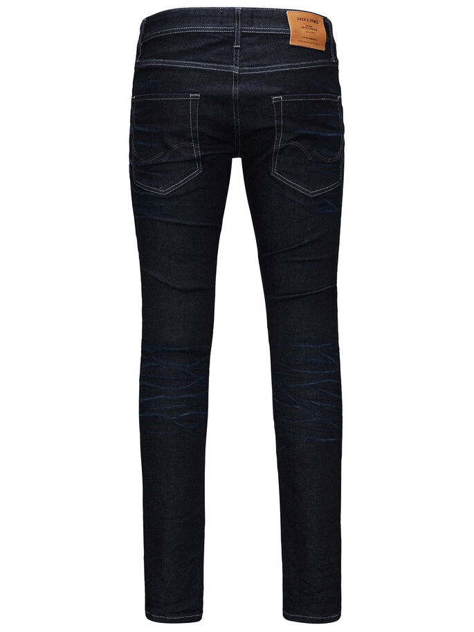 GLENN ORIGINAL JJ 948 JEANS SLIM FIT, Blue Denim, large
