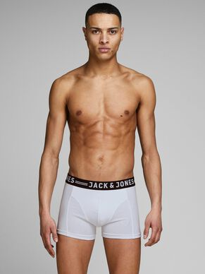 BASIC  3-PACK BOXERSHORTS