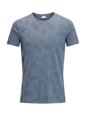 BLOEMENPRINT T-SHIRT