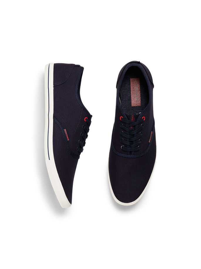 LONA ZAPATILLAS, Navy Blazer, large