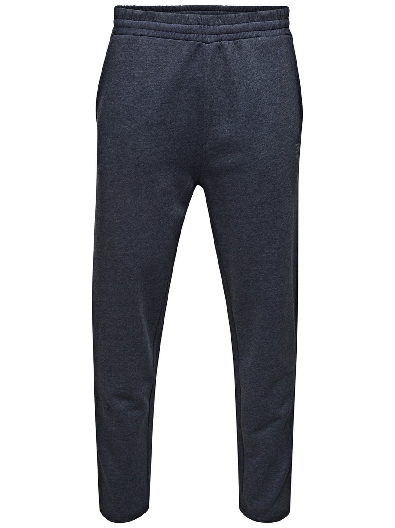 Jack & Jones Tech Contrasterend Detail Sweatbroek