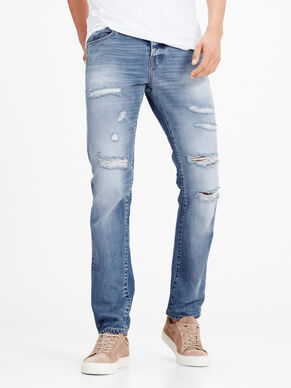 MIKE PAGE BL 700 COMFORT FIT JEANS