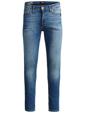 LIAM ORIGINAL AM 015 SKINNY FIT-JEANS
