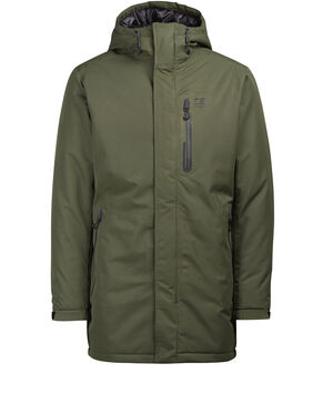 HAUTE PERFORMANCE PARKA