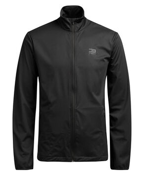 FUNCTIONAL SOFTSHELL JACKET