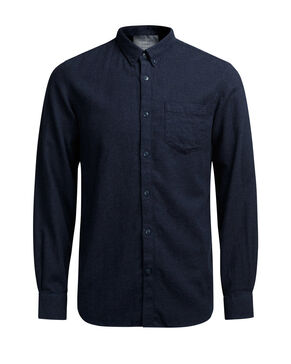 CASUAL BUTTON-DOWN CASUAL SKJORTE