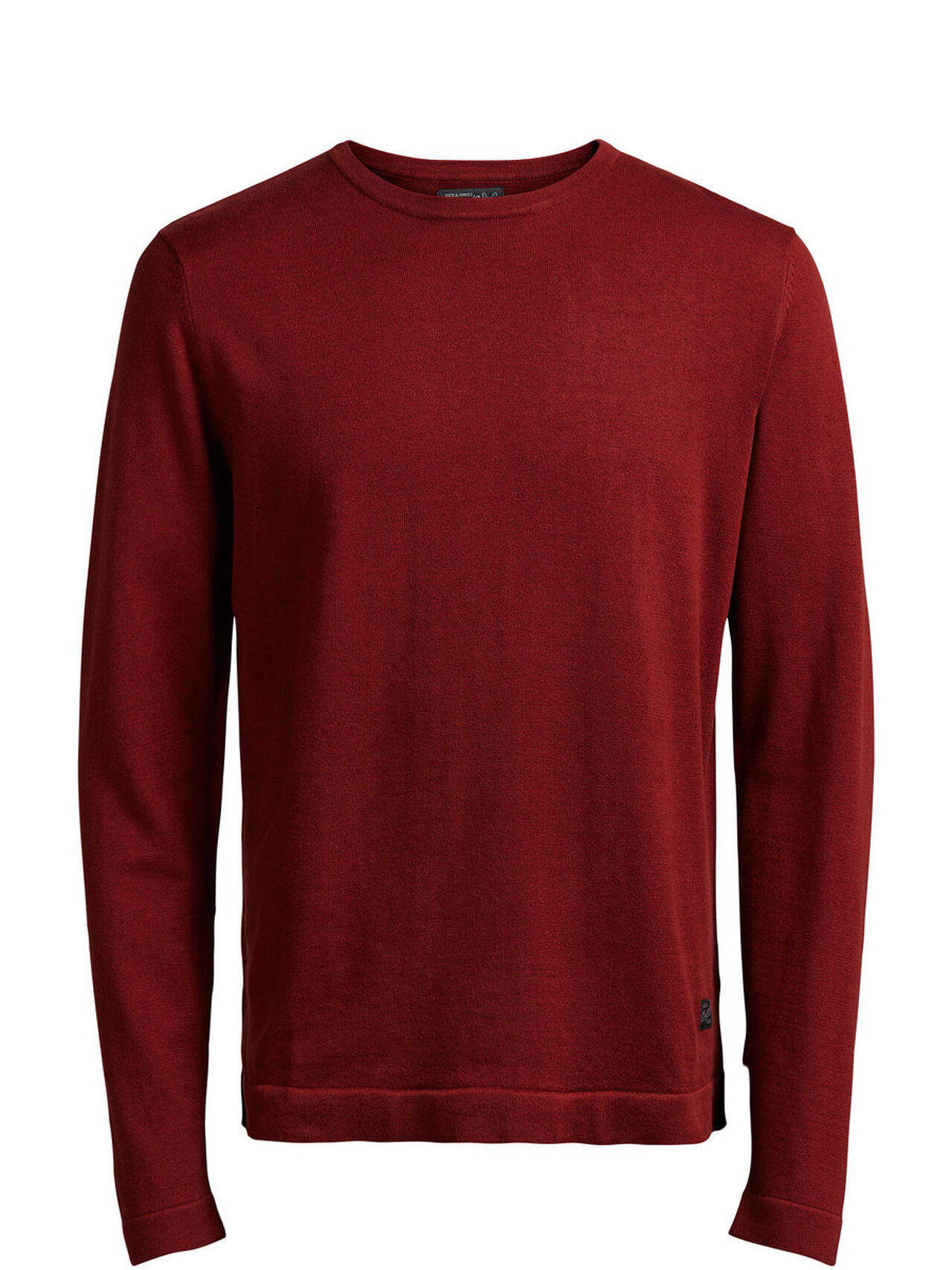 Jack & Jones Strickpullover - Classic Knitted Pullover