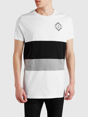 OVERSIZE GRAPHIC T-SHIRT
