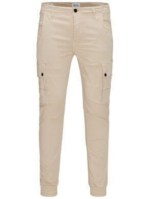 PAUL WARNER AKM 168 CARGO PANTS