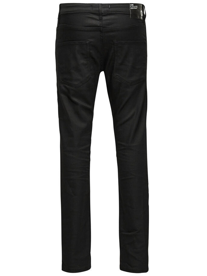GLENN ORIGINAL JOS 800 PANTALON, Black, large