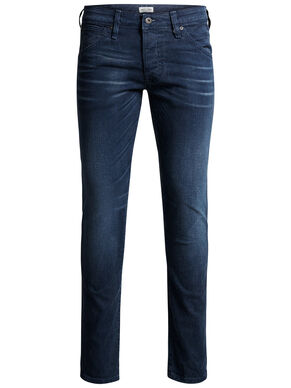 GLENN FOX JJ 942 - JEANS SLIM FIT