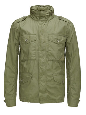 MILITAIRE AUTHENTIQUE VESTE