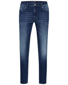 FUNKTIONELLE SKINNY FIT JEANS