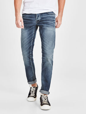 TIM ORIGINAL 001 SLIM FIT JEANS