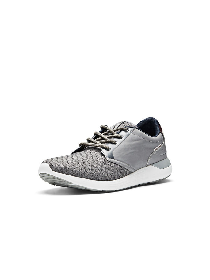 LÄTTVIKTIG SNEAKERS, Frost Gray, large