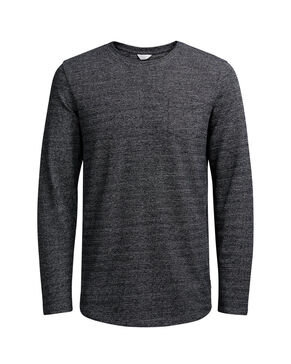 VERSATILE LONG-SLEEVED T-SHIRT