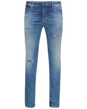 TIM ORIGINAL JJ 925 SLIM FIT JEANS