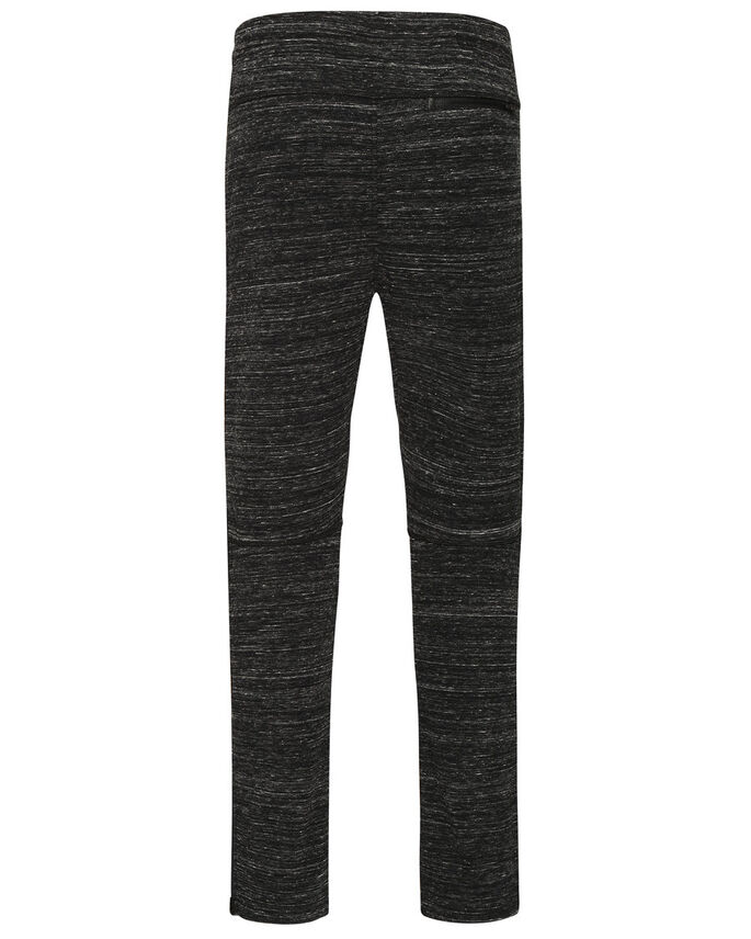 CLASSIC SWEAT PANTS, Black, large
