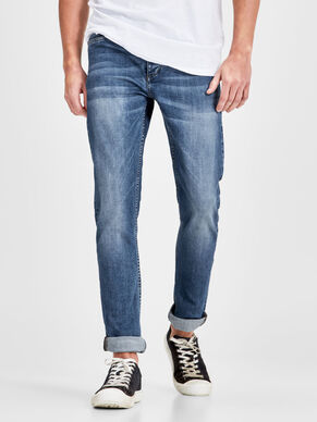 TIM ORIGINAL AKM 765 SLIM FIT-JEANS