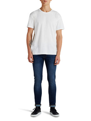 LONGER FIT T-SHIRT
