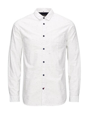 STRUCTURED SHIRT