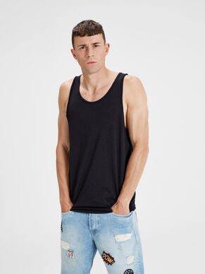 LÄSSIGES TANK TOP