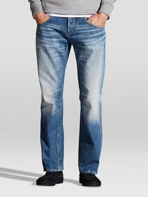 BOXY LEED JJ 947 LOOSE FIT JEANS