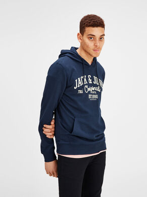 LÄSSIGES SWEATSHIRT
