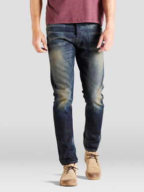 ERIK BL 661 ANTI-FIT JEANS