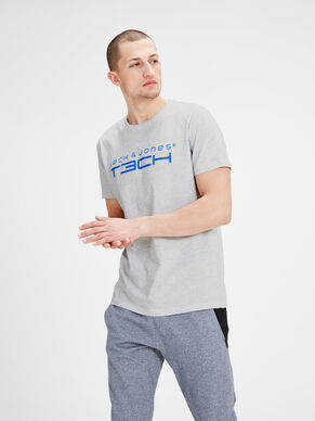 SIMPLE TECH T-SHIRT